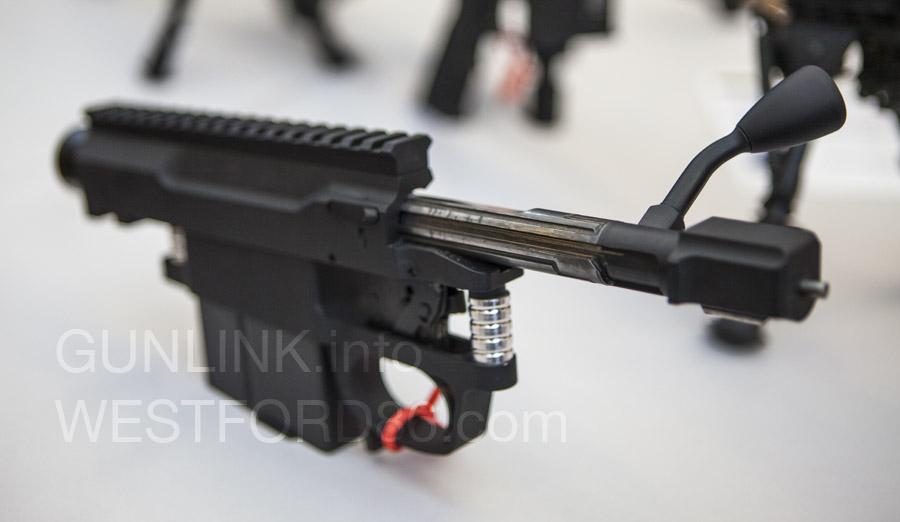SHOT 2013 Bolt Action Rifles :: GunLink Forums